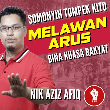 Nik 03 - malay