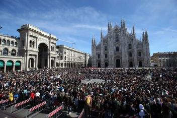 Milan, Itali
