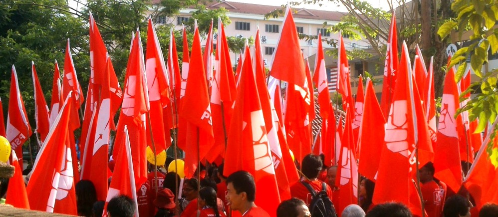 05 - PRU 2013 Penamaan Calon Hulu Langat Parti Sosialis 05.jpg
