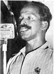 S. A. Ganapathy