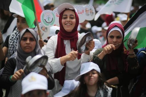 Palestine gaza cityGettyImages_1140448878