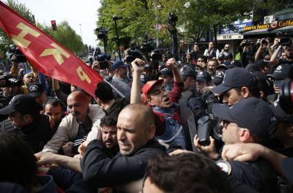 Turkey istanbul axlp110-ap