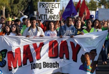 USA - Long Beach LPT-L-MAY-DAY-0502-367-SV-1