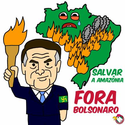 20190823 - amazonia