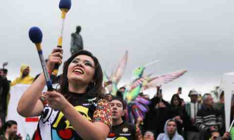 Colombia - Bogota - Luisa González - Reuters.jpg