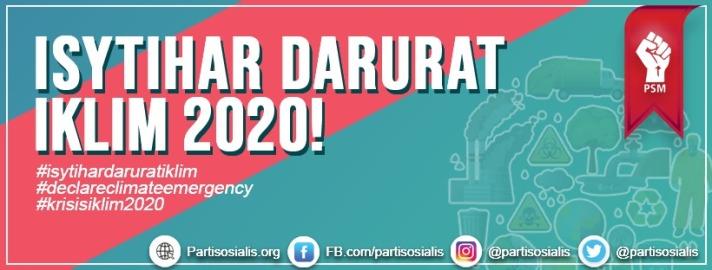 20200121 - climate krisis