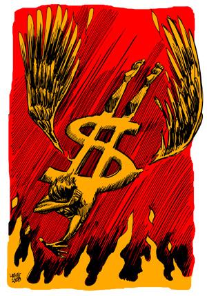 icarus capitalism